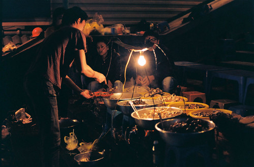 Da-Lat-night-market