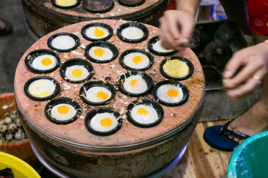 A Food Trip Into Da Lat's Cuisine: Top 5 Dishes To Try at Night