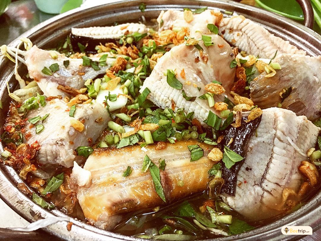 sawfish-hot-pot