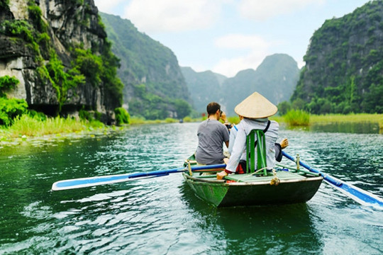 Experiences for people traveling in Ninh Binh