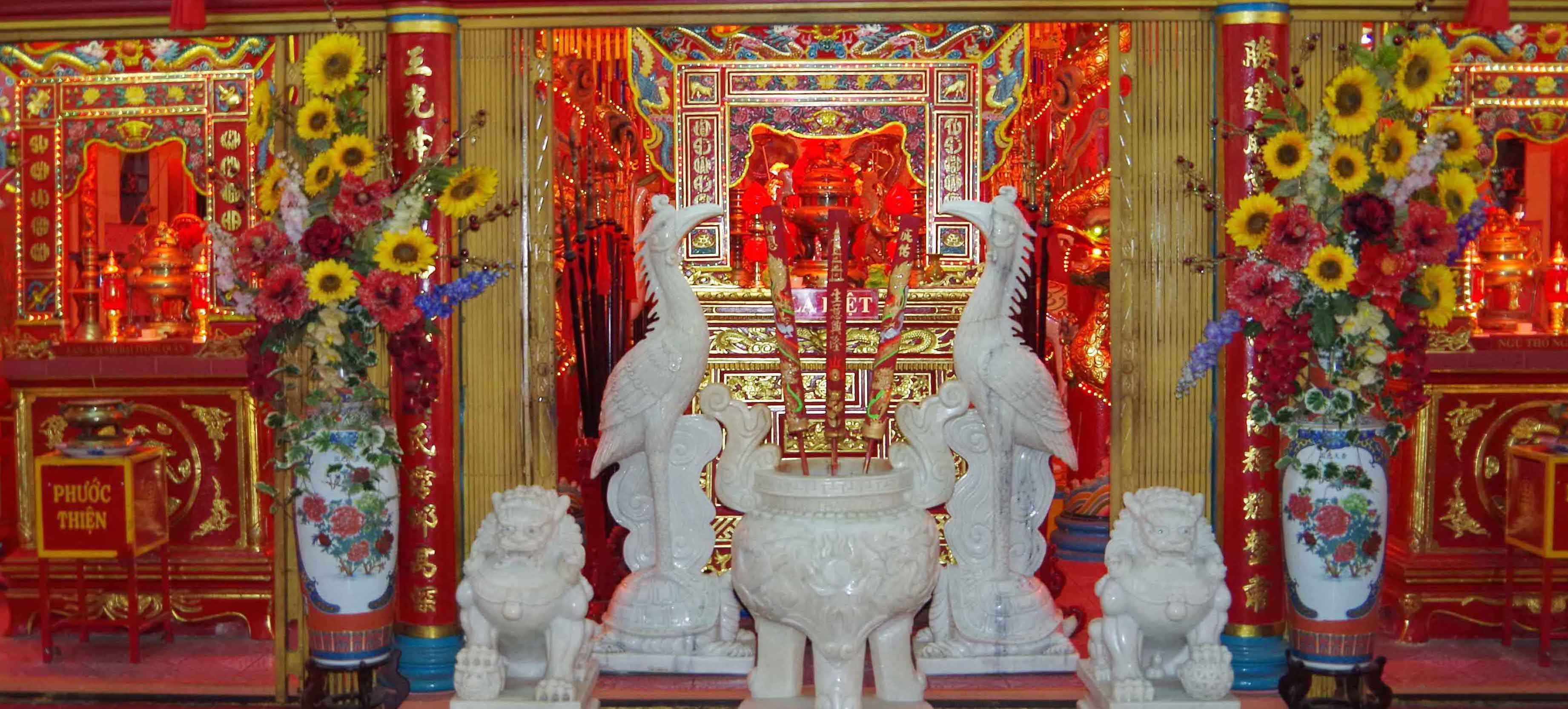 Image result for thang tam temple vung tau