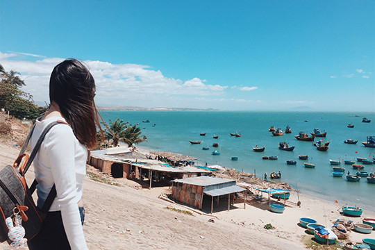 The necessary experience when visitors stay in Phan Thiet